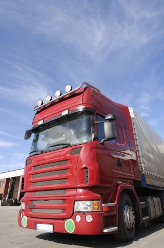 Ubezpieczenie oc spedytora transport drogowy